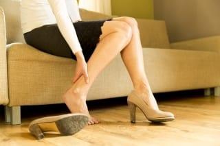 clay varicoză tratament depilarea piciorului în varicoză