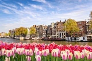 Locuri de vizitat in Amsterdam