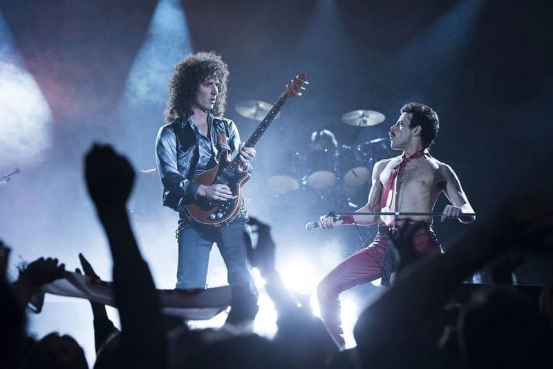 5 neadevăruri despre Freddie Mercury, spuse frumos în Bohemian Rhapsody