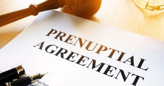 Ce este contractul prenupțial
