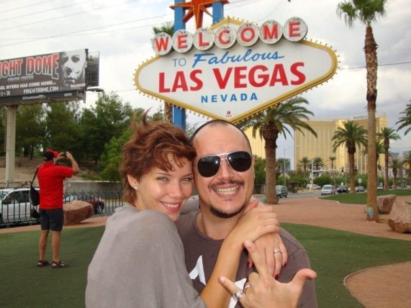 Expat în România. Jorg și Raluca Riommi, un italian și o bucovineancă trăiesc o dragoste ca-n filme.