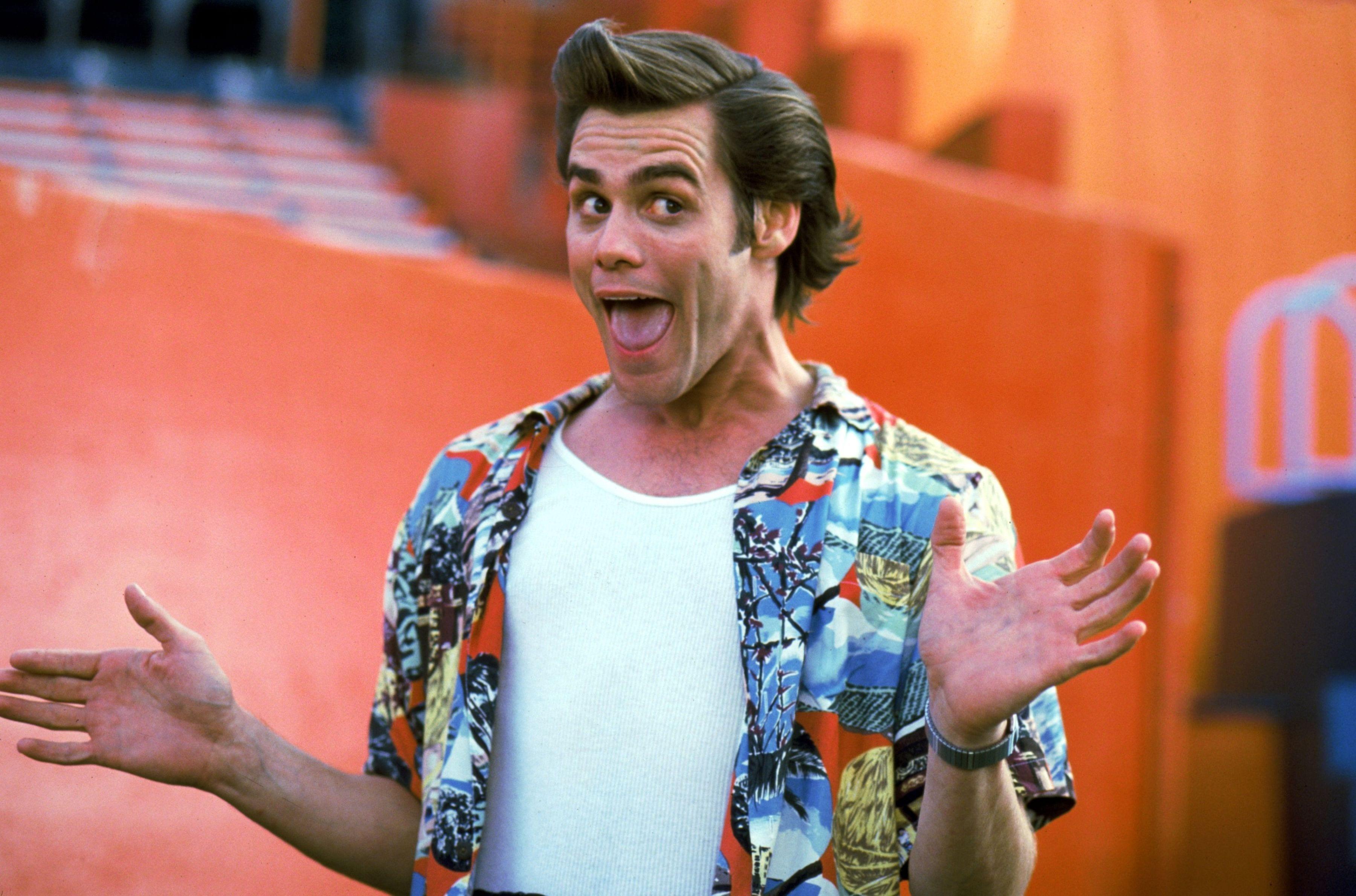 Viața lui Jim Carrey: de la puștiul care trăia într-un van și s-a angajat la 15 ani ca paznic, la actorul de succes de astăzi - LIFE.ro