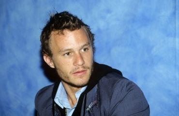Viața lui Heath Ledger