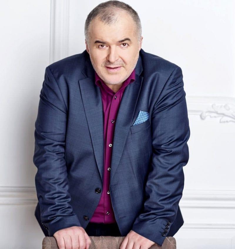 Florin Călinescu vorbește despre cum a învins cancerul