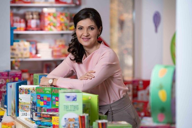 Cum au ajuns jucăriile educative în România? Povestea părinților care au făcut din joaca copiilor o afacere de succes