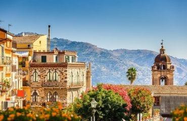 Cele mai frumoase orașe din Sicilia Sursa foto: iStock