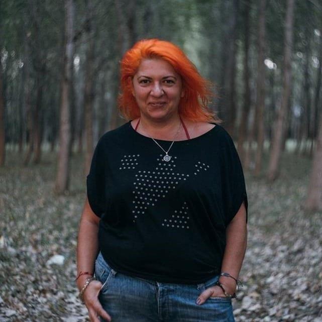 Povestea Oanei, cealaltă jumătate a TIFF, despre copilăria ceaușistă, tinerețea ca jurnalist și experiența de mamă cool