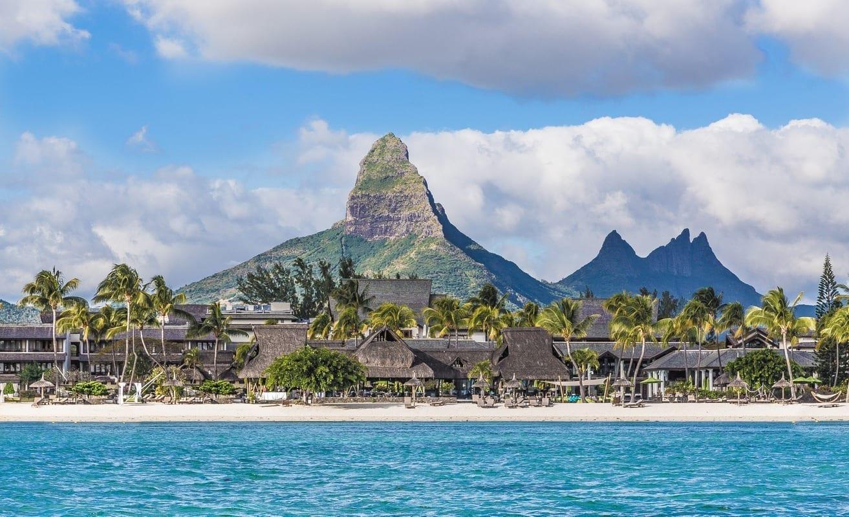 Mauritius, insula fantastică