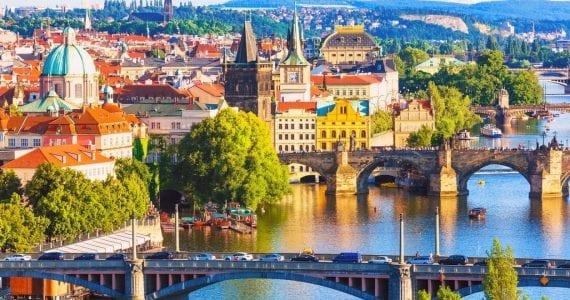 Viața în Cehia