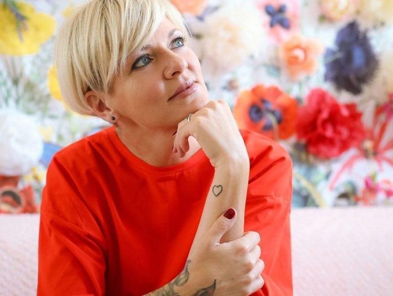 Dana Nălbaru și drumul de la cea mai aspră singurătate la o campanie dedicată iubirii