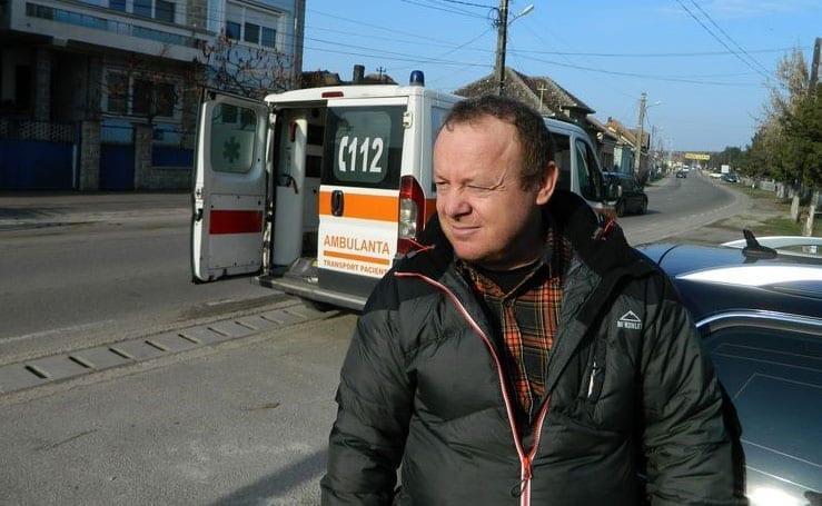 Viorel Pasca, binefăcător pentru 400 de oameni abandonați de soartă pe care i-a primit în casa lui. Cum reușește un bihorean să aibă grijă de pacienții care nu mai au loc în spitale