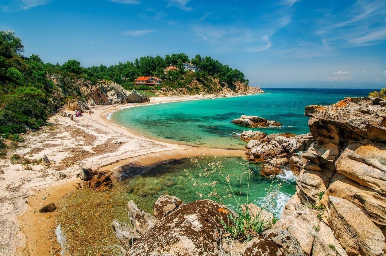 Cele Mai Frumoase Plaje Din Grecia Continentală Life Ro