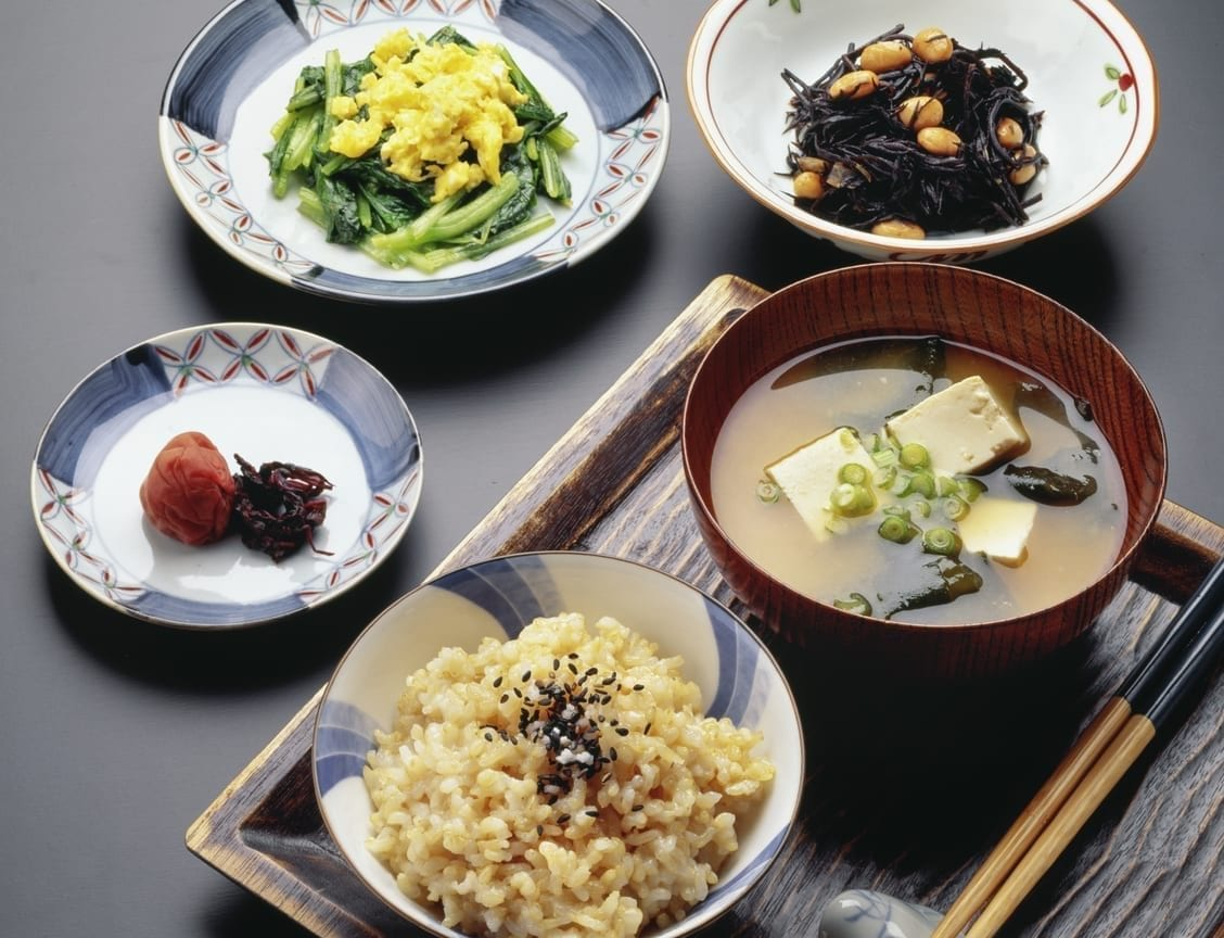 mananca ca japonezii pierde in greutate)