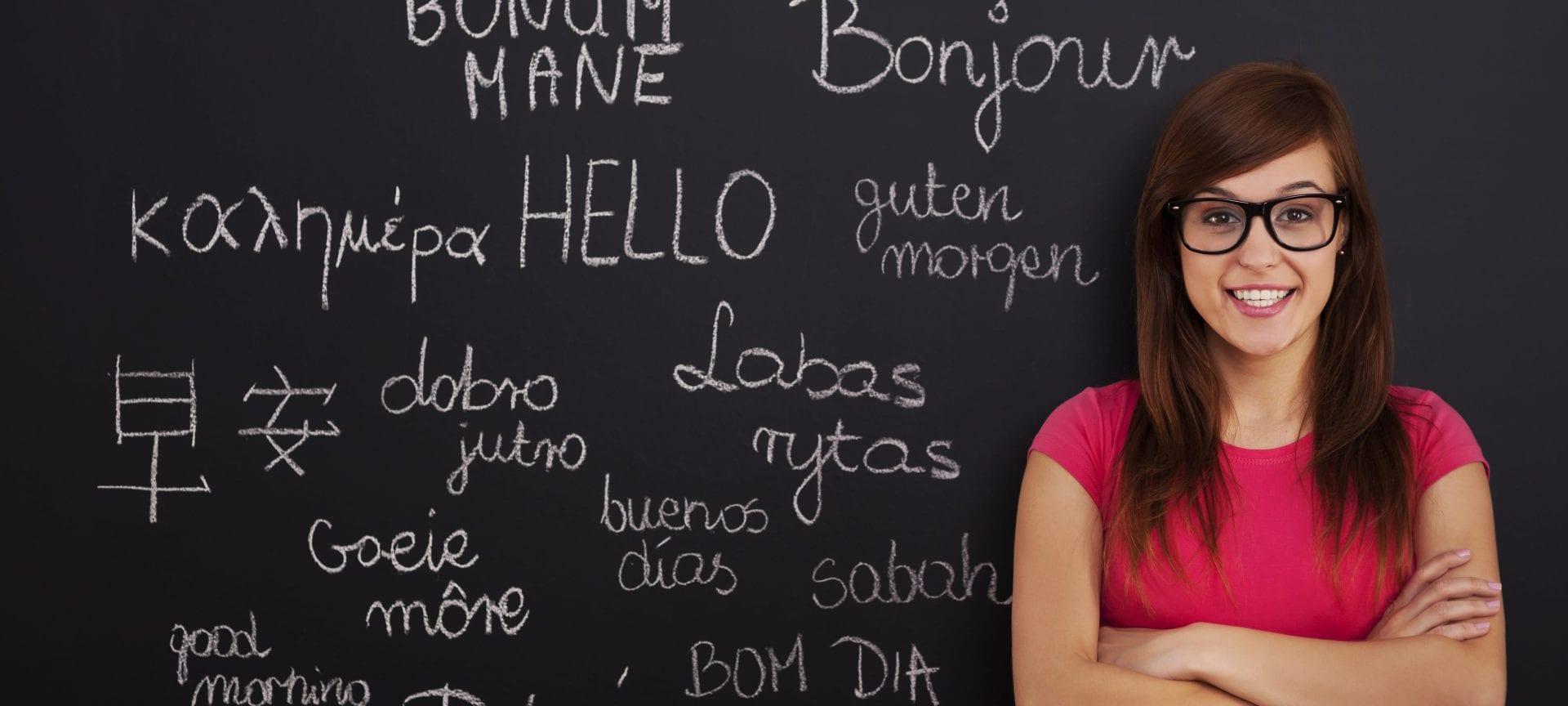 Cum înveți mai ușor o limbă străină - sfaturi importante