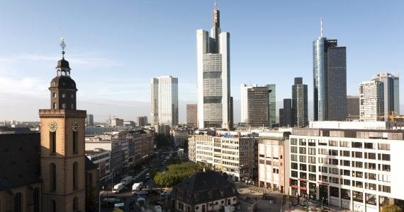 obiective turistice în Frankfurt