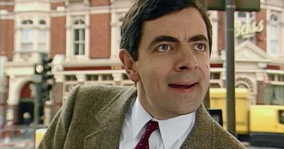 Mr. Bean - istoria fascinanta a actorului britanic