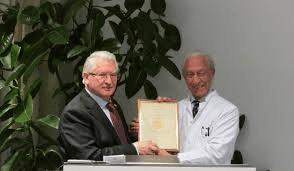 Profesor Dr. A.V. Ciurea
