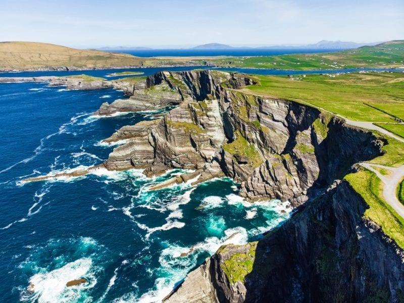 Killarney și Inelul lui Kerry