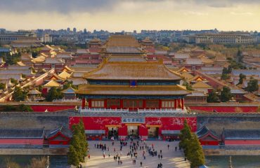 Oraşul Interzis sau Palatul Imperial din China: Un mister descifrat după 600 de ani