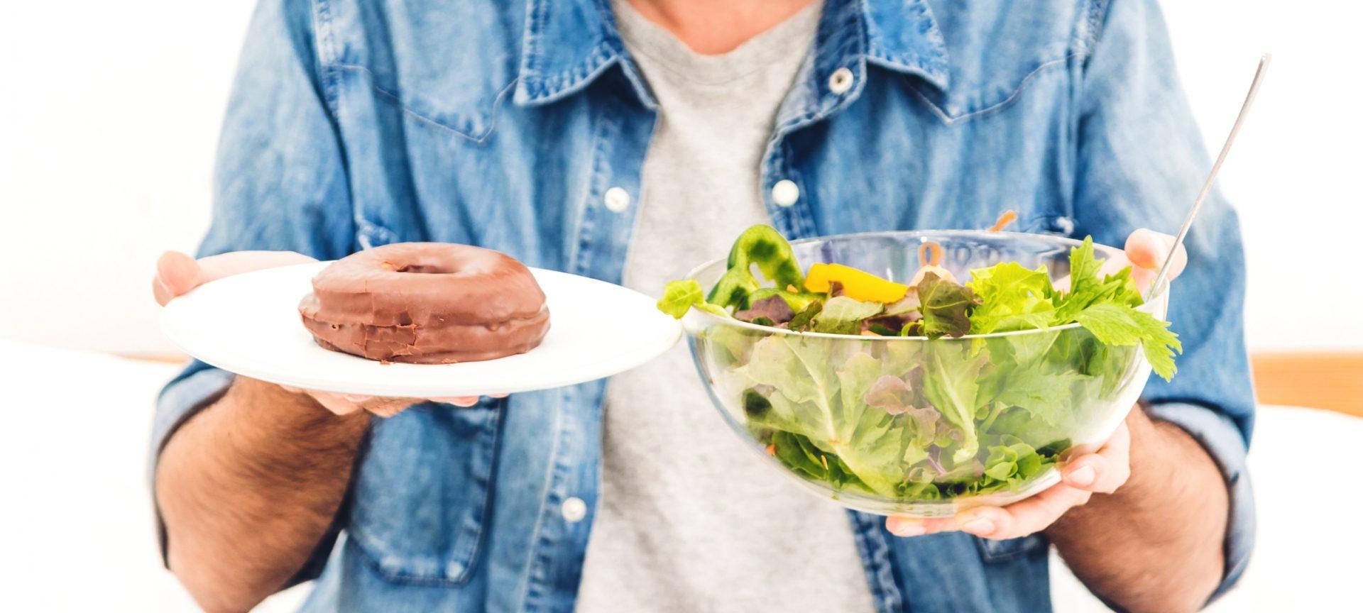 Bagel cu conținut scăzut de carbohidrați - Pierde în greutate Carb scăzut