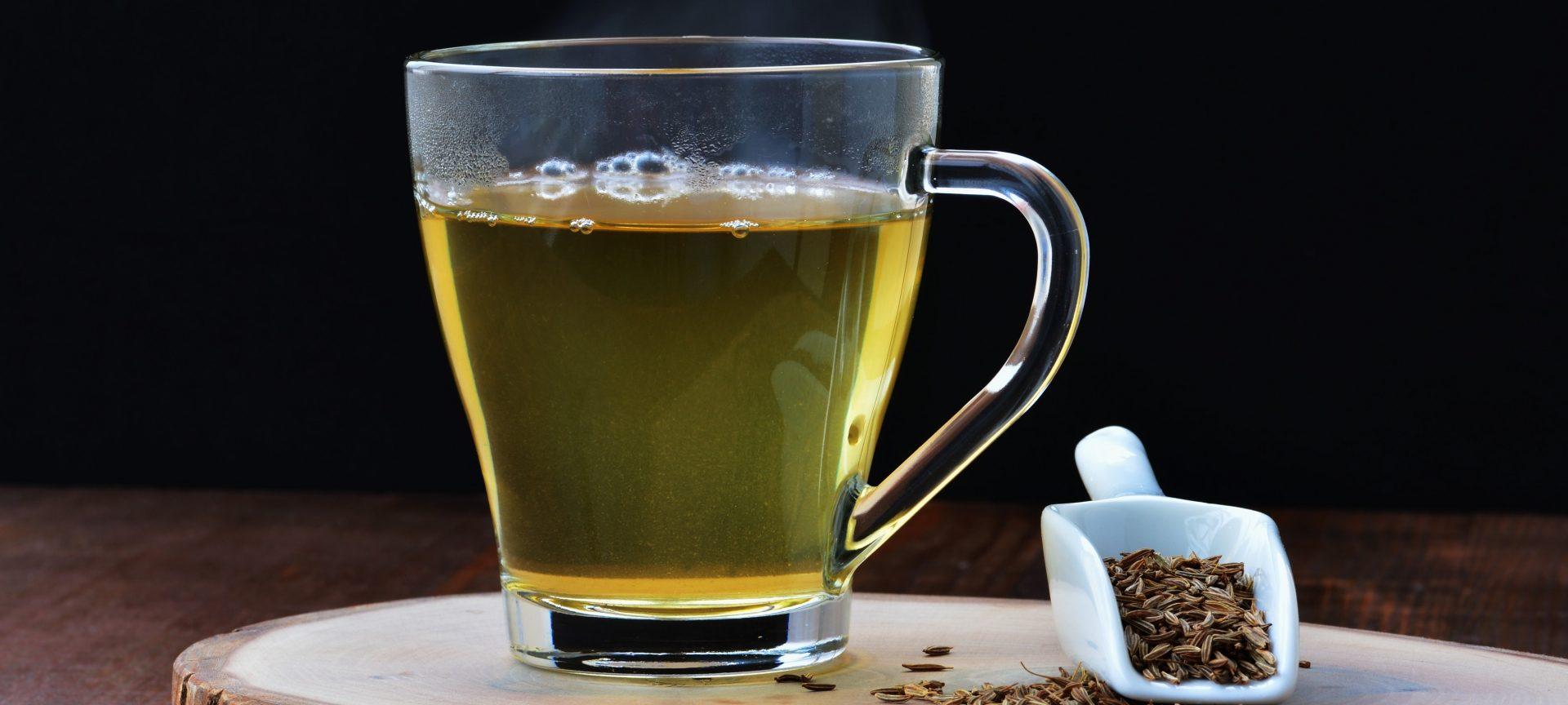 dieta cu ceai de chimen)