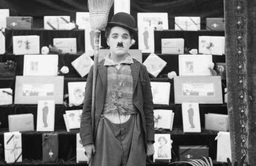 Charlie Chaplin