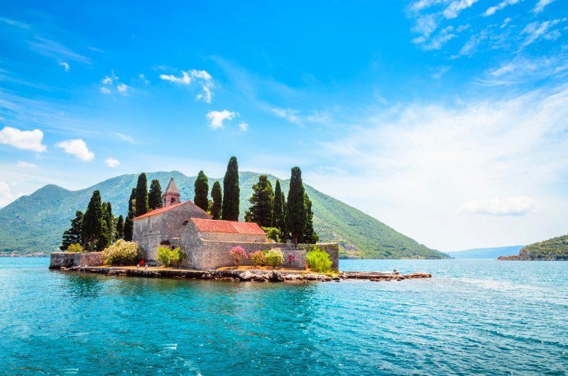 Insula Sf. Gheorghe
