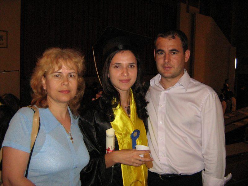 Gianina Popescu - Pelin