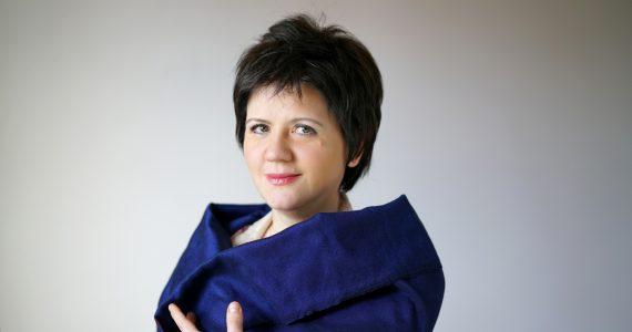 Dana Ciocârlie