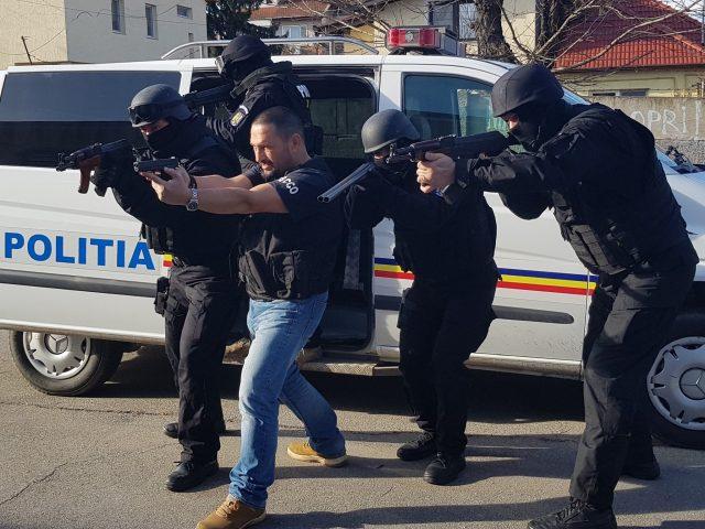 Cine e Traian Berbeceanu, prefectul Bucureștiului: drumul de la poliţist de top la arestat preventiv, apoi la şef de cabinet al Ministrului de Interne