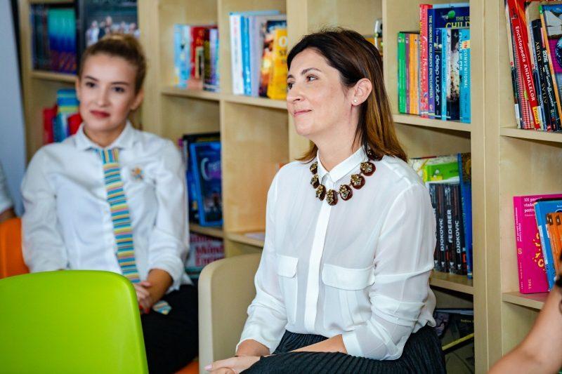 Diana Segărceanu