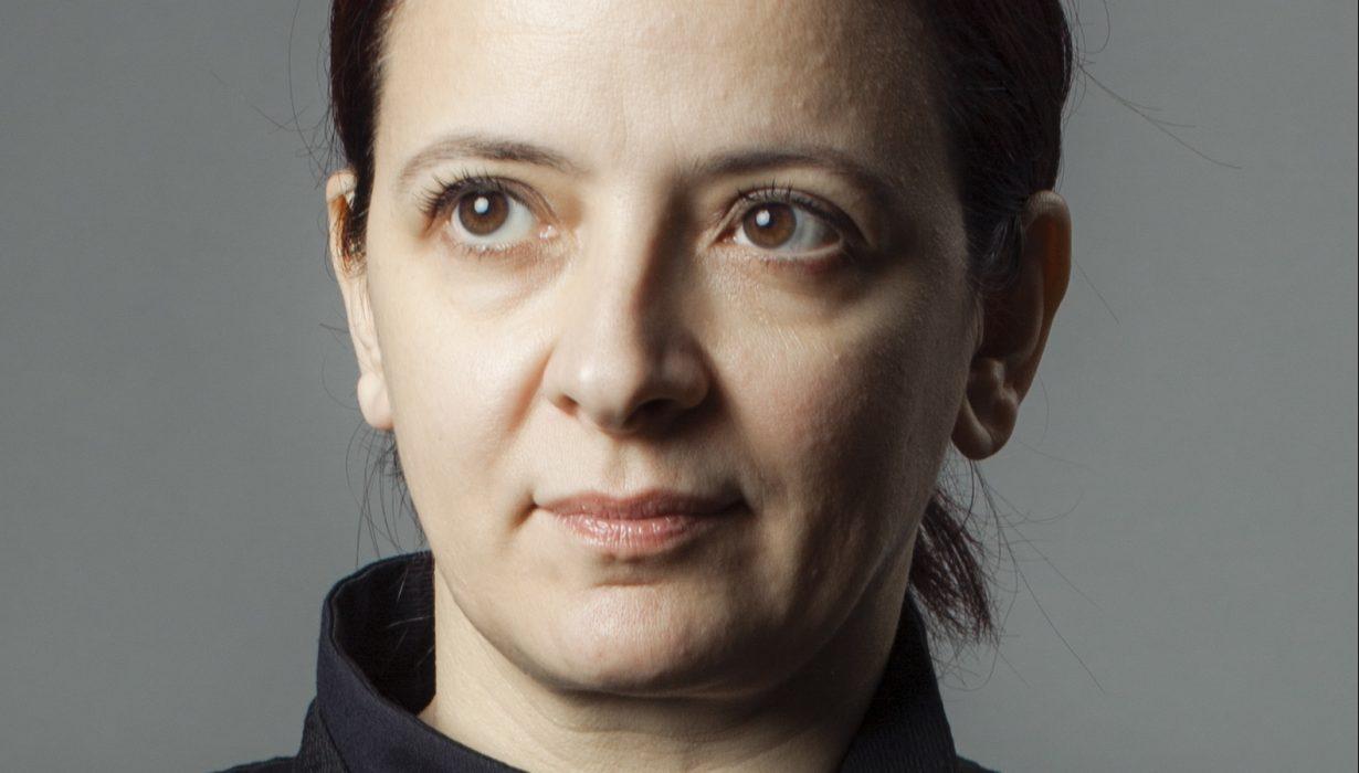 Mihaela Sîrbu