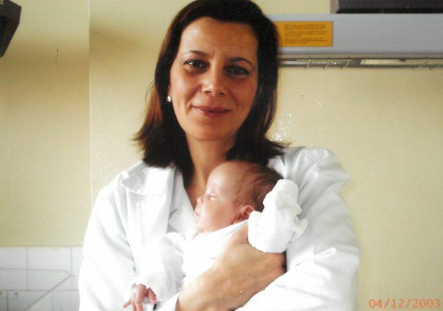"""Doctorița Mihaela Demetrian și povestea unei vieți dedicate salvării nou-născuților: """"a fost un caz al unui bebeluș prematur pentru care am stat în spital o săptămână încheiată"""""""