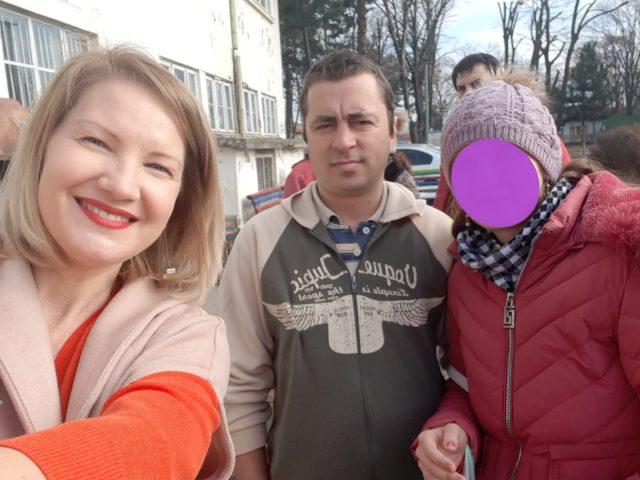 Iubirea imposibilă dintre Andreea și Cătălin, doi tineri pacienți ai Spitalului de Psihiatrie din Bălăceanca