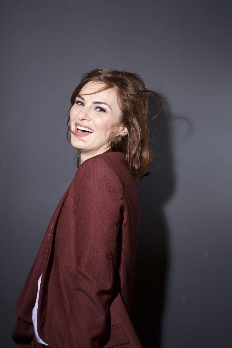 Ioana Flora