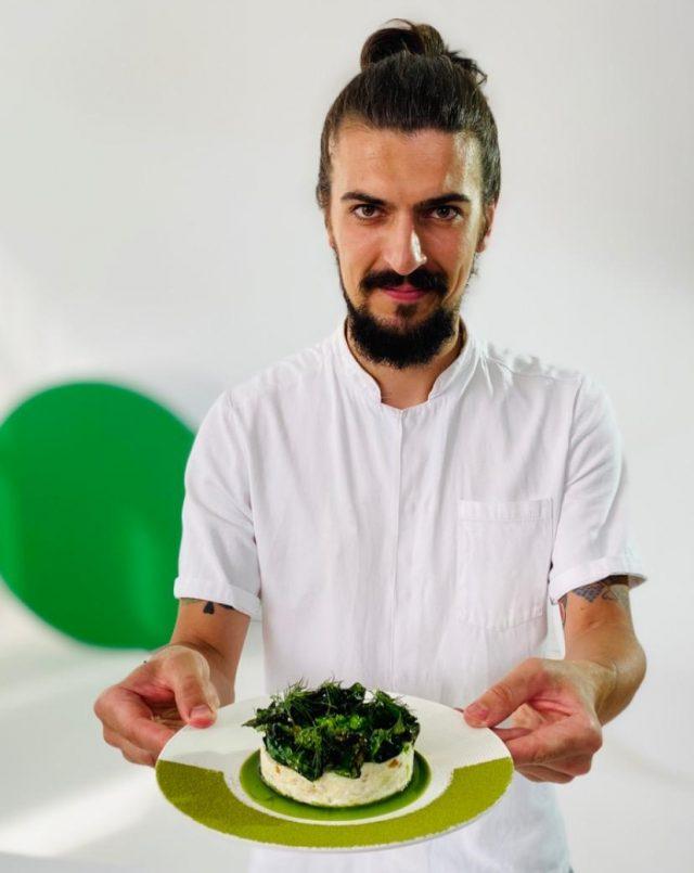 Cum ajungi să gătești din dor de casă? Și de ce își dorește Chef Alex Petricean să reinventeze gusturile românești în farfurii care să arate frumos în fotografii