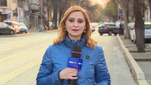 Cine este educatoarea de la Știrile ProTV? Liliana Curea, jurnalista care ani de zile a împărțit catedra cu transmisiunile în direct