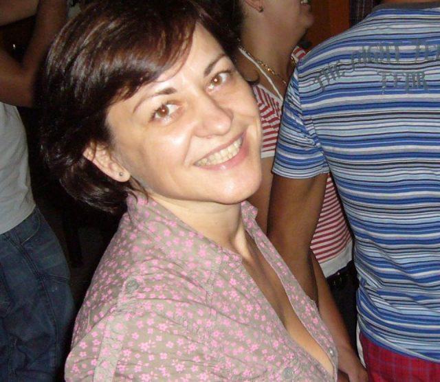 """Lidia Stoica, psihologul pacienților oncologici: """"am învins cancerul nu pentru că boala a intrat în remisie, am învins cancerul pentru că eu am devenit alt om"""""""