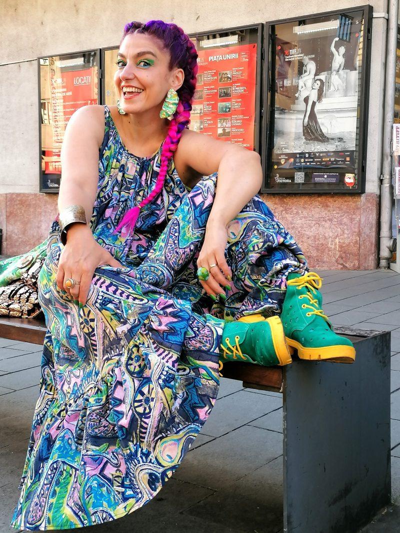 Raluca Lupulescu Soare