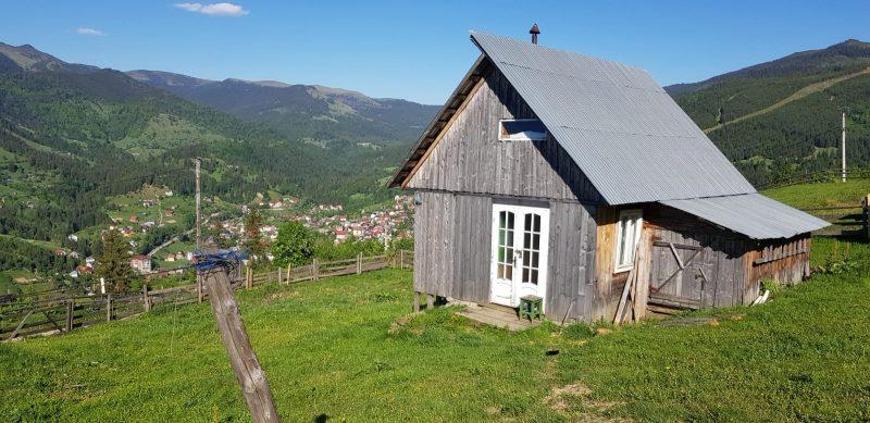 Cabana Panoramic Residence Borșa-Maramureș