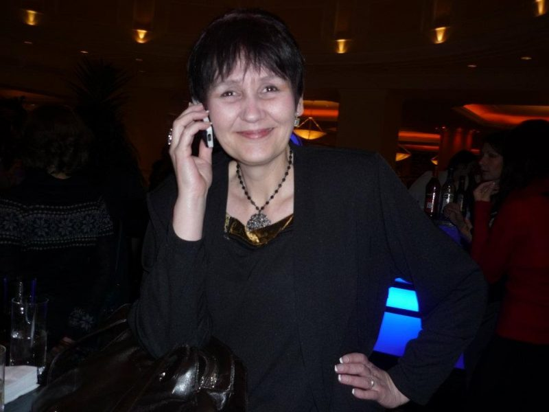 Eleonora Pokola Marta