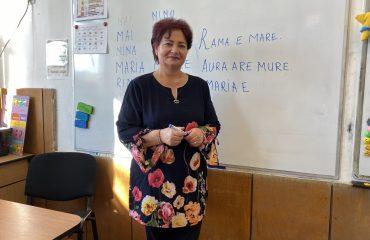 Iuliana Buleteanu