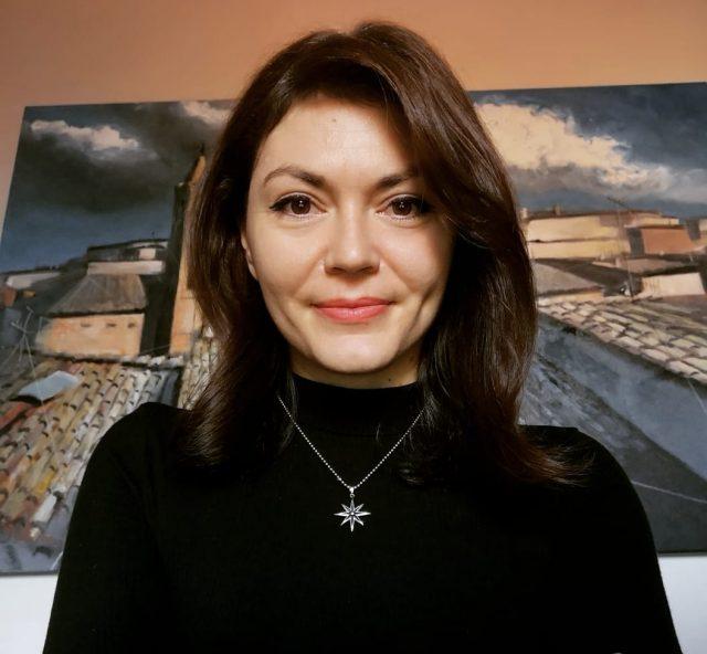 Andra Roxana Licară și secretele unui învățăcel la cea mai prestigioasă școală de sommelieri din Italia