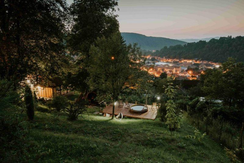 Cosama Village