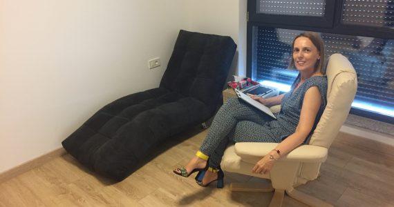 Gabriela Micu