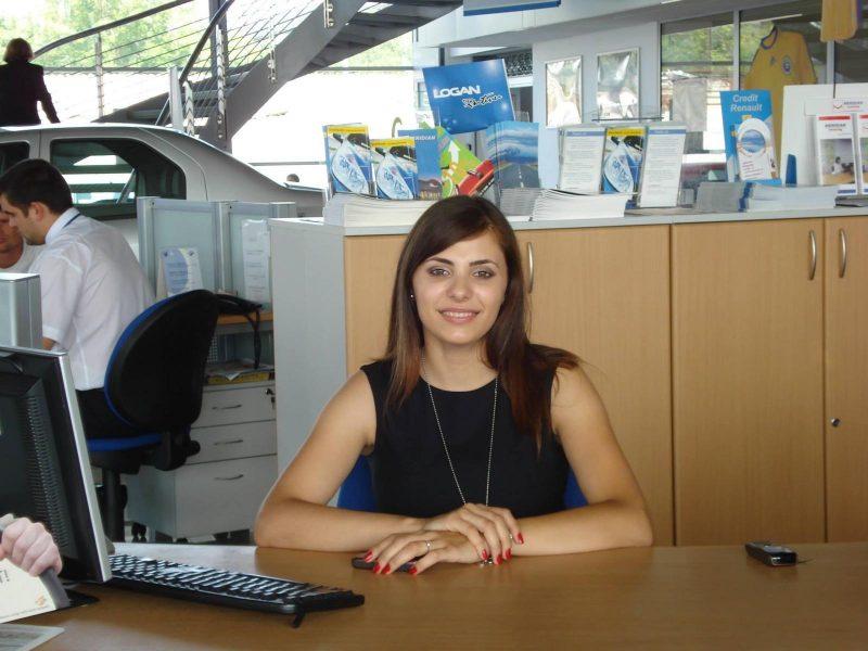 Mihaela Rotaru