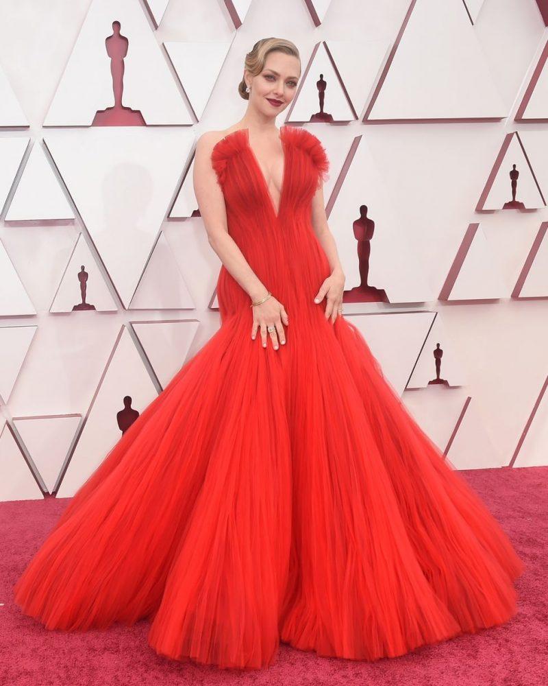 cele mai bune ținute Oscar