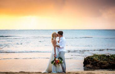 Nunta în Hawaii
