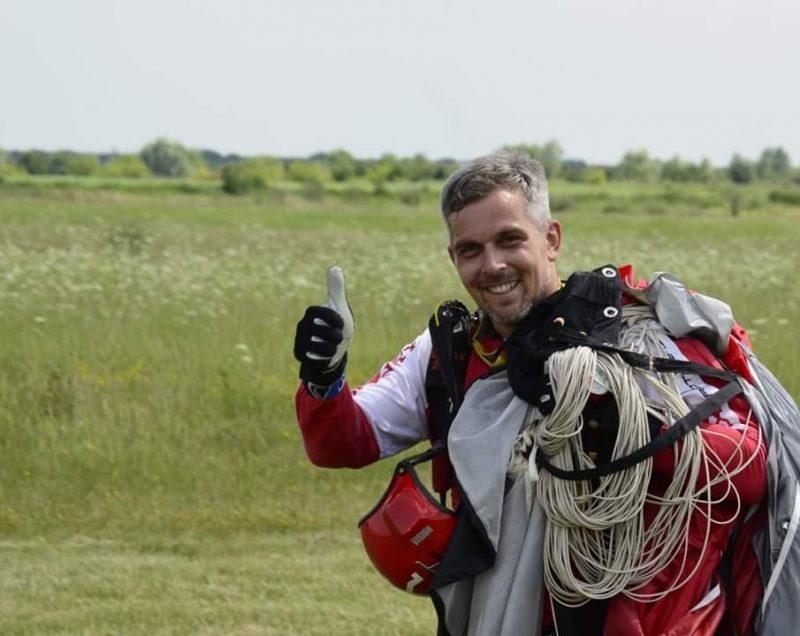 Bogdan Ivănescu,după saltul cu nr. 100