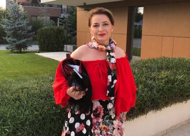"""Lidia Fati, co-fondatoarea Dacris, despre povestea de peste 27 de ani a unei afaceri antreprenoriale de mare succes: """"Îmi doresc să rămân vie până la finalul vieții"""""""